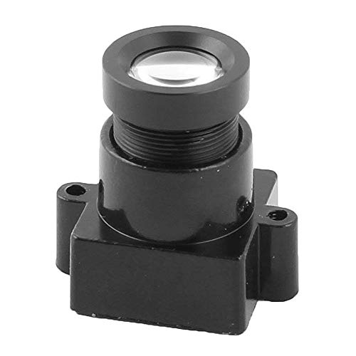 Dahszhi Focal Length 16mm F2.0 1/3' Replacement Board Lens for CCTV Camera