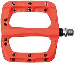 Pa03a Composite Pedal Orange 107X105x18mm