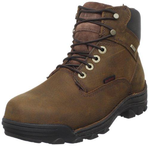 Wolverine Men's W05484 Durbin Boot, Brown Now $41.98 (Was $141.00)