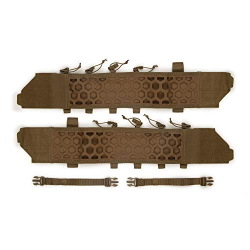 5.11 Tactical All Missions Plate Carrier Extender, Style 90149, Kangaroo