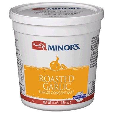 roasted garlic paste - 7