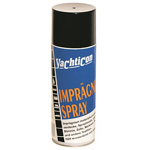 Yachticon Spray Imperméabilisant 400 ML