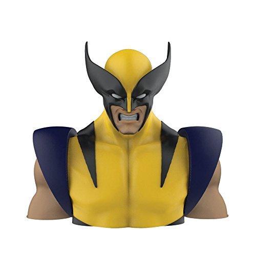 Hucha Wolverine–Marvel