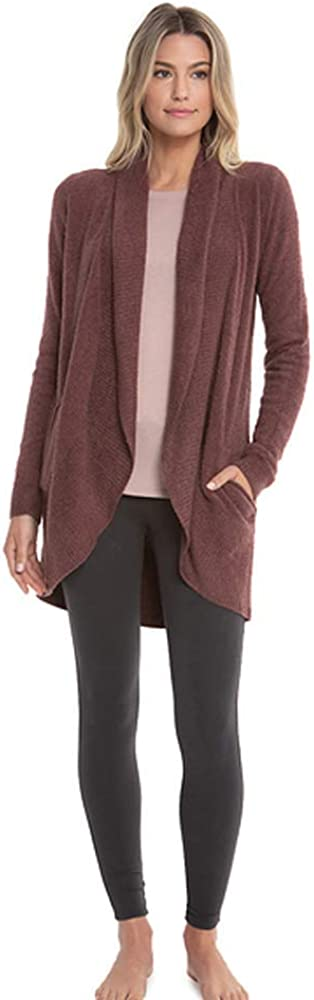 Barefoot Dreams CozyChic Max 42% OFF Lite Circle Soldering Cardi