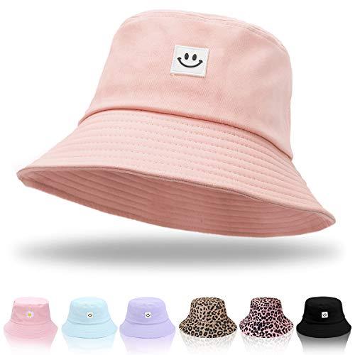 Keho Cappello da Pescatore Unisex