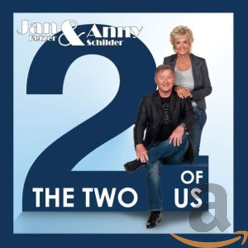 Jan Keizer & Anny Schilder - The Two Of Us