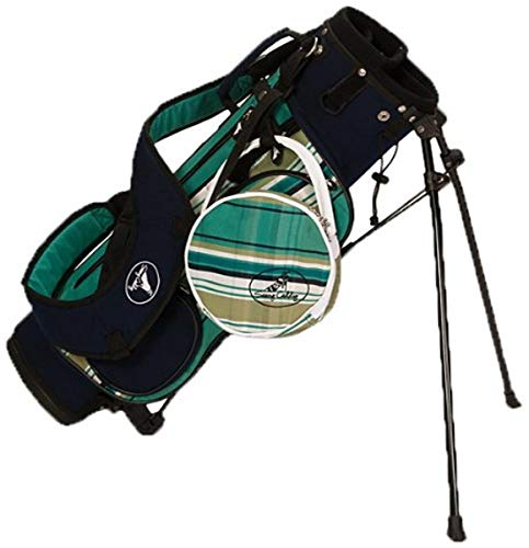 Sassy Caddy Junior Preppy Golf Stand Bag