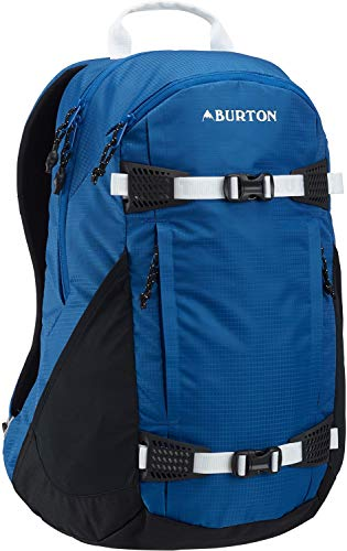 Burton Day Hiker 25L, Classic Blue Ripstop, One Size