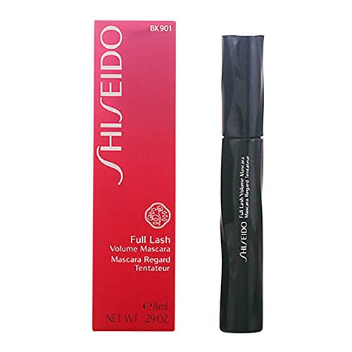 Shiseido–Perfect Mascara Full Lash Volumen bk901- Black 8ml