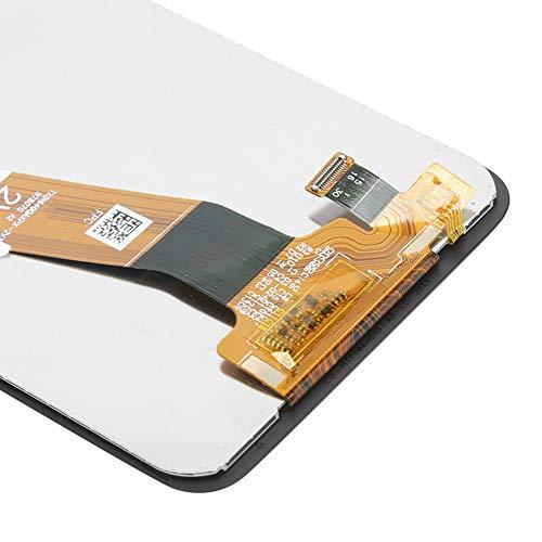 Pantalla LCD, reemplazo del digitalizador del Panel táctil con 3 Destornilladores/Ventosa para A11 para A115