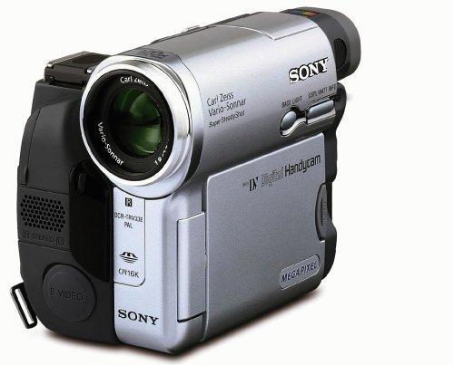 Sony DCR-TRV33 MiniDV-Camcorder
