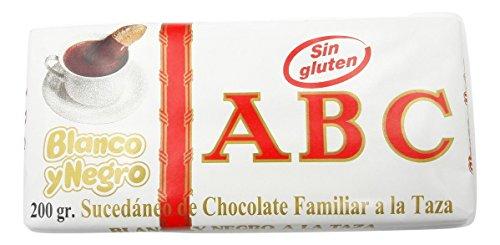 Chocolate ABC - Chocolate familiar a la Taza - 200g