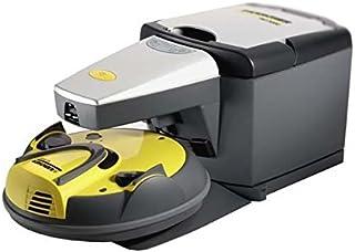 6V vhbw 2x Batteria Ni-MH per Robot Aspirapolvere Siemens VSR 8000 Sensor Cruiser sostituisce 2.891-029.0-2000mAh