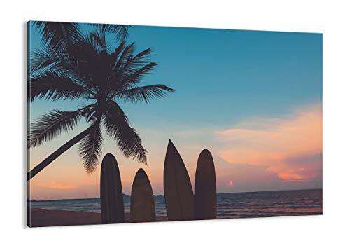 Bild auf Leinwand - Leinwandbilder - Einteilig - Breite: 100cm, Höhe: 70cm - Bildnummer 4080 - zum Aufhängen bereit - Bilder - Kunstdruck - AA100x70-4080