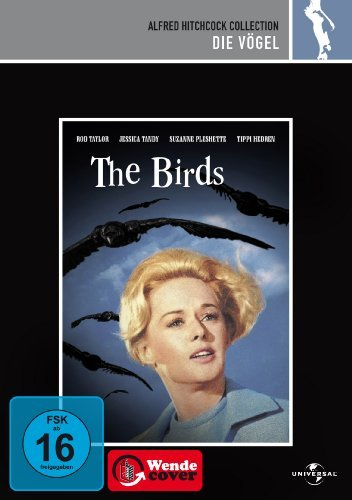 Hitchcock Collection-die Vögel [Import allemand]