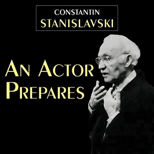 Couverture de An Actor Prepares
