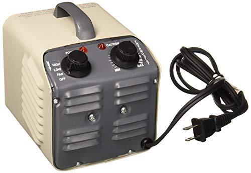 Pro Fusion Heat Heater Personal 1500