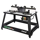 Trend CRT/MK3 Craft Pro Router Table