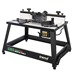 good value router table