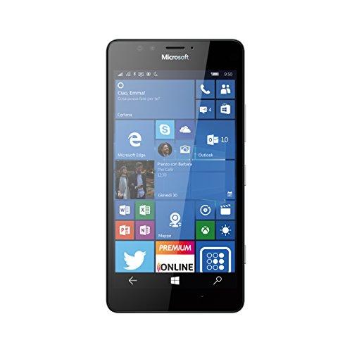 Microsoft Lumia 950...