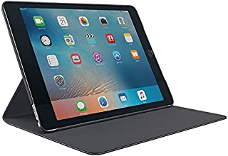Logitech Hinge Flex Case for iPad Air 2 Black (will NOT fit iPad 2, or iPad Air, will only fit iPad Air 2)
