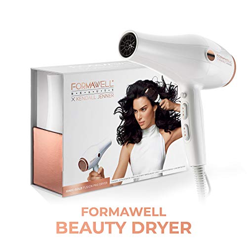 Formawell Beauty Ionic-Gold Fusion Pro Hair dryer