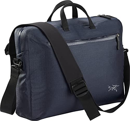 Arc'teryx Unisex Erwachsene Granville Briefcase Notebooktasche Schwarz/Blau One Size