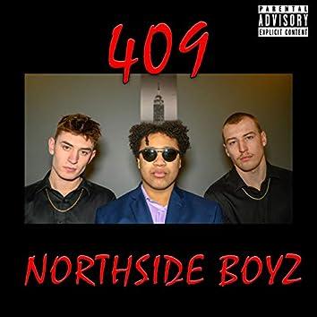 409 (feat. Dron & BabyMace)