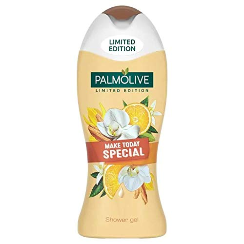 3er Pack - Palmolive Duschgel - Make Today Special - 250ml