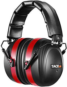 Tacklife NRR 34dB Noise Cancelling Ear Muffs