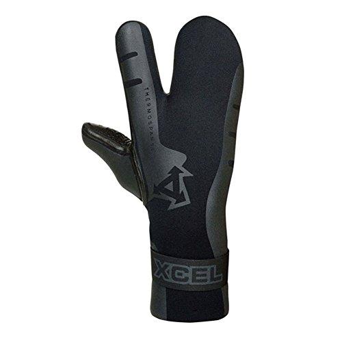 XCEL Infiniti 3-Finger 5mm