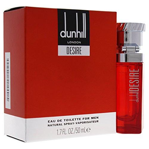 Dunhill Desire Red Agua de Tocador - 50 ml