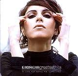Songtexte von Giorgia - Greatest Hits: Le cose non vanno mai come credi
