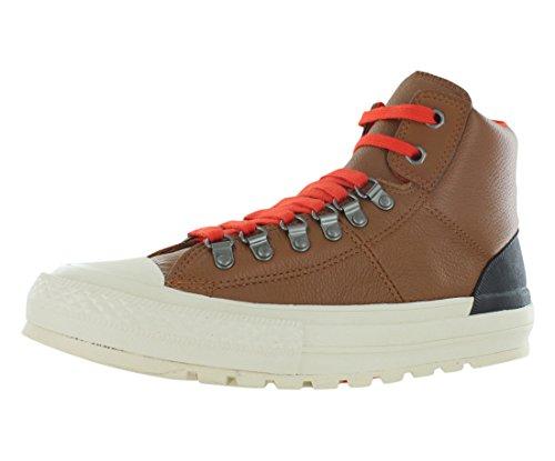 Converse Chuck Taylor All Star Street Hiker Boot Men's High-Top Brown Size: 7 UK