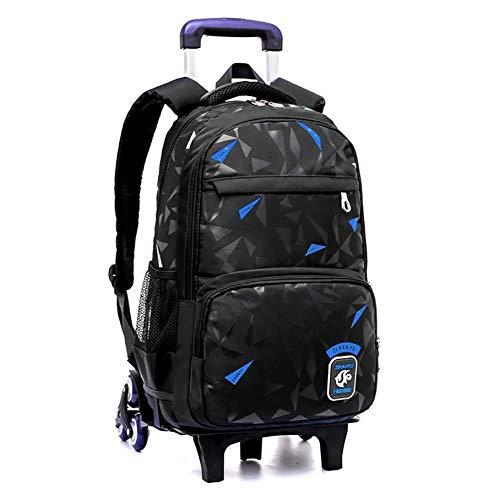 ZXM Student Smart Backpack, Abnehmbarer...