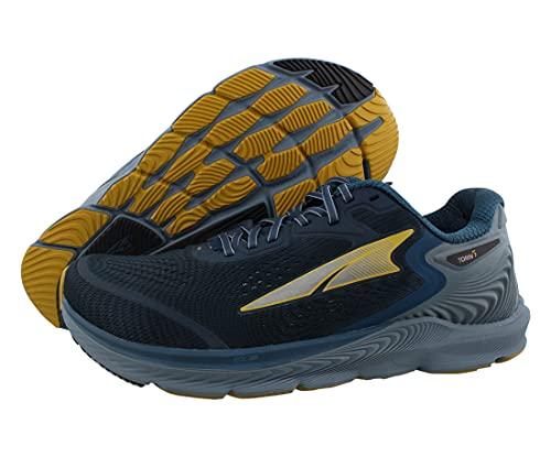 ALTRA Men's AL0A547F Torin 5 Road Running Shoe, Majolica Blue - 12 M US