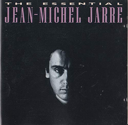 Oxygene, Equinoxe, Magnetic Field - The Bizarre World of Jean Michel Jarre