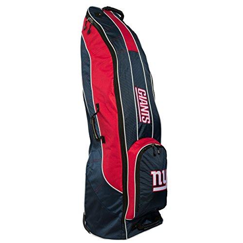Team Golf NFL New York Giants Travel Golf Bag