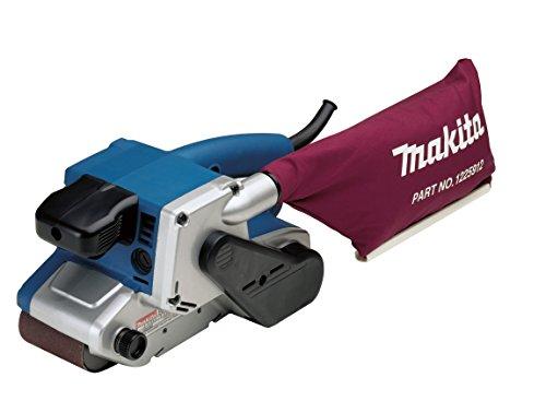 Makita Bandschleifer 76 mm im Makpac, 9903J