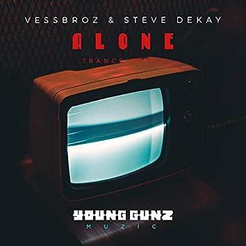 Alone (Trance Remix)