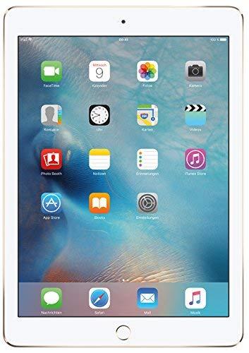 Apple iPad Air 2 16GB Wi-Fi - Gold (Renewed)