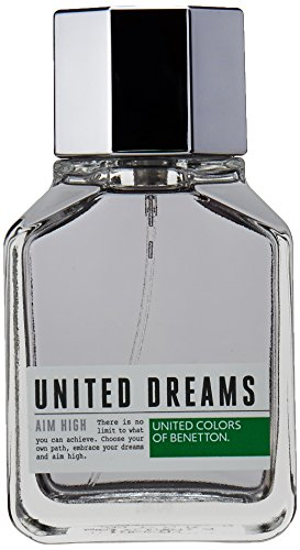 United Colors of Benetton – United Dreams Aim High for MEN 100 ml/3.4oz EDT Spray