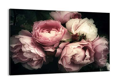 Bild auf Leinwand - Leinwandbilder - Einteilig - Breite: 120cm, Höhe: 80cm - Bildnummer 3930 - zum Aufhängen bereit - Bilder - Kunstdruck - AA120x80-3930