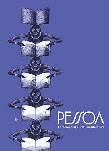 Pessoa - Contemporary Brazilian Literature: Special edition for Paris Book Fair 2015 (English Edition)