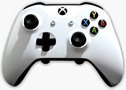 Controle Xbox One Sem Fio - Alta Performance Competitivo - White