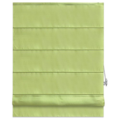 ROLLER Raffrollo PACIFIC - grün - 80x160 cm