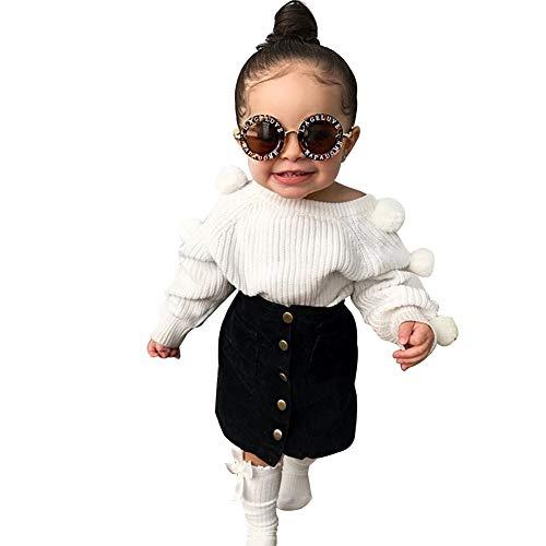 El Mejor Listado de Ropa de punto para Bebé para comprar hoy. 10