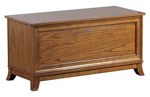 Powell Furniture Oakdale Cedar Chest, Multicolor