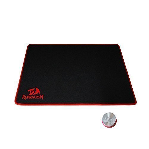 Mouse Pad Gamer Redragon Archelon P002 L