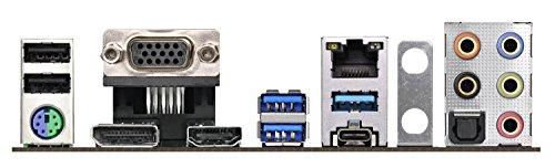 『ASRock Intel H370チップセット搭載 ATXマザーボード Fatal1ty H370 Performance』の6枚目の画像